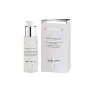 Crema de fata Bruno Vassari White - Light, 30 ml