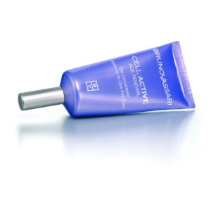 Crema pentru conturul ochilor  Cell Active Eye Concentrate  15 ml