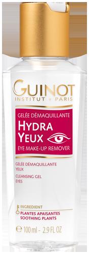 Gel demachiant pentru ochi GUINOT- Hydra Démaquillant Yeux 100 ml