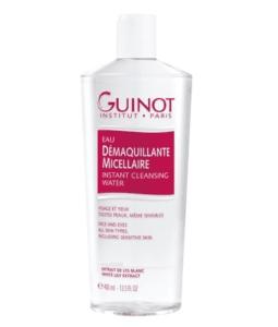 Apa micelara Guinot Eau Demaquillante Micellaire 400 ml
