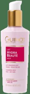 Lapte demachiant Guinot Hydra Beaute pentru ten uscat 200 ml